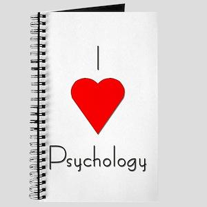I [heart] Psychology Journal